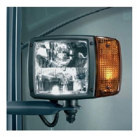 Габаритное стояночное освещение HAMM # 330639