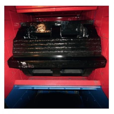 Изнашиваемые плиты KRS Kleemann # F20009533