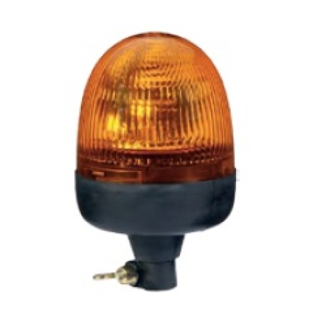 Проблесковый маячок (желтый) Wirtgen # 68407 / 2336319 (LED)