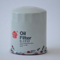 Масляный фильтр С1717