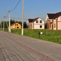 Строительство дорог для ДНП