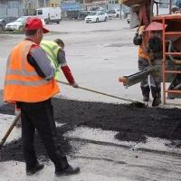 Гарантийный ремонт дорог