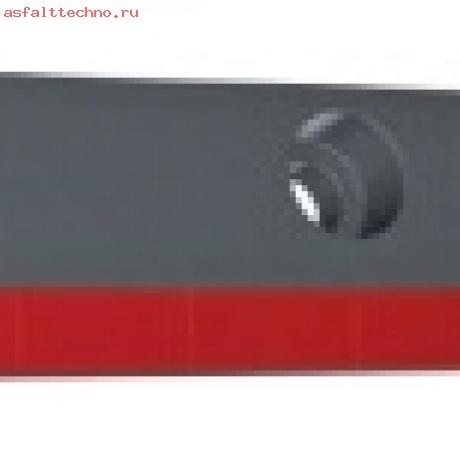 Ножевая планка WIRTGEN ТИП-2 B145L #146461