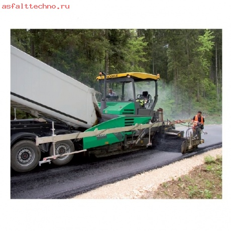 Блок управления для Roadscan Vögele # 2454130137