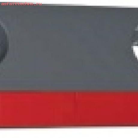 Ножевая планка WIRTGEN ТИП-2 B100 #146459