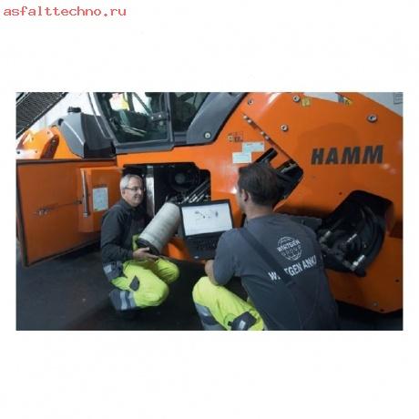 Пакет фильтров HAMM # 2013273