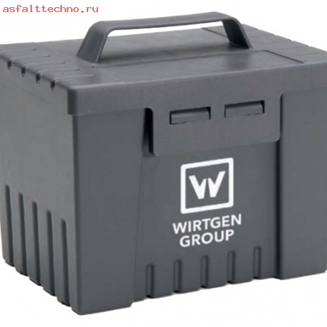 Резец дорожный WIRTGEN W8/20X