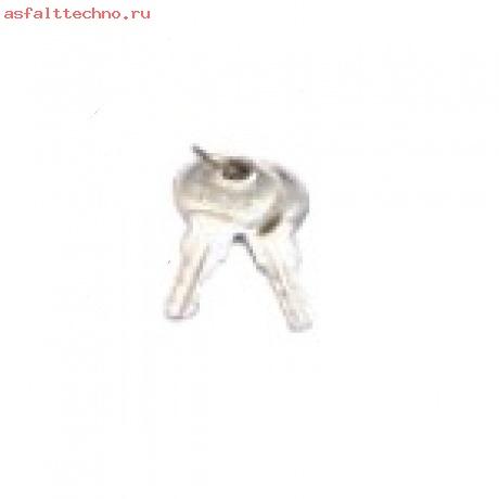 Ключи для ригельных замков Wirtgen # 35295