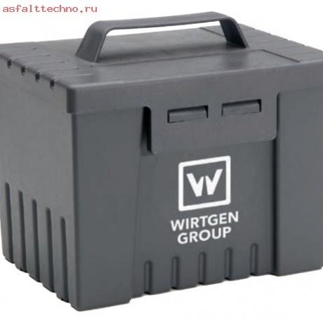 Резец W4 /13 Wirtgen # 182598