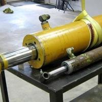 Ремонт гидроцилиндра d 300 мм