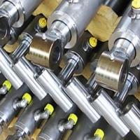 Ремонт гидроцилиндра d 350 мм
