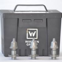 Резец дорожный WIRTGEN W6/20X