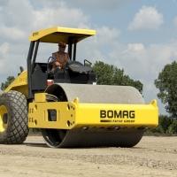 Скребок Bomag BW 211 art 58030257 аналог