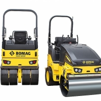 Скребок Bomag BW 120 art 88018002 аналог