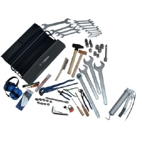 Большой набор инструментов Wirtgen # 72612